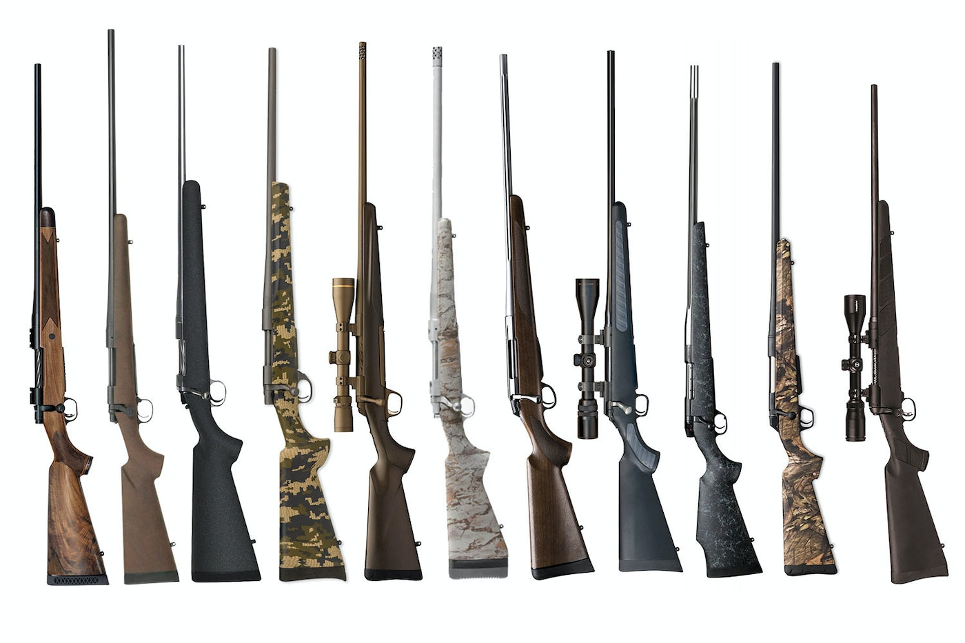 Best Deer Rifles Of 2017 | Grand View Outdoors