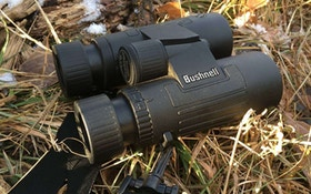 Four-Month Field Test: Bushnell Legend 8x42mm Binocular