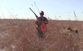 Quail, Pheasant Hunting The Army Way At Fort Riley