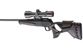 Great Gear: Blaser R8 Ultimate Rifle