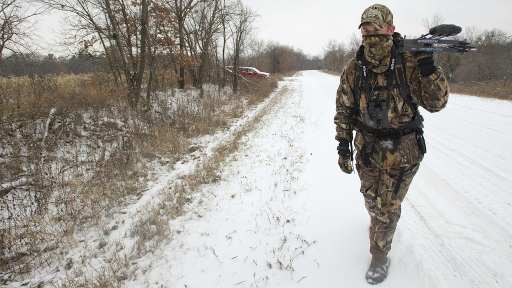 What Do Americans Think of Hunting?