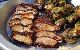 5 Weird Wild Game Meats and How to Cook Them