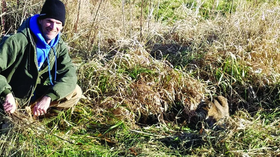Best Tips and Gear for Dirt-Hole Trapping