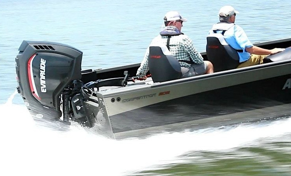 BRP Discontinuing Evinrude Outboards