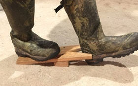 Quick and Easy DIY Project: The Boot Puller