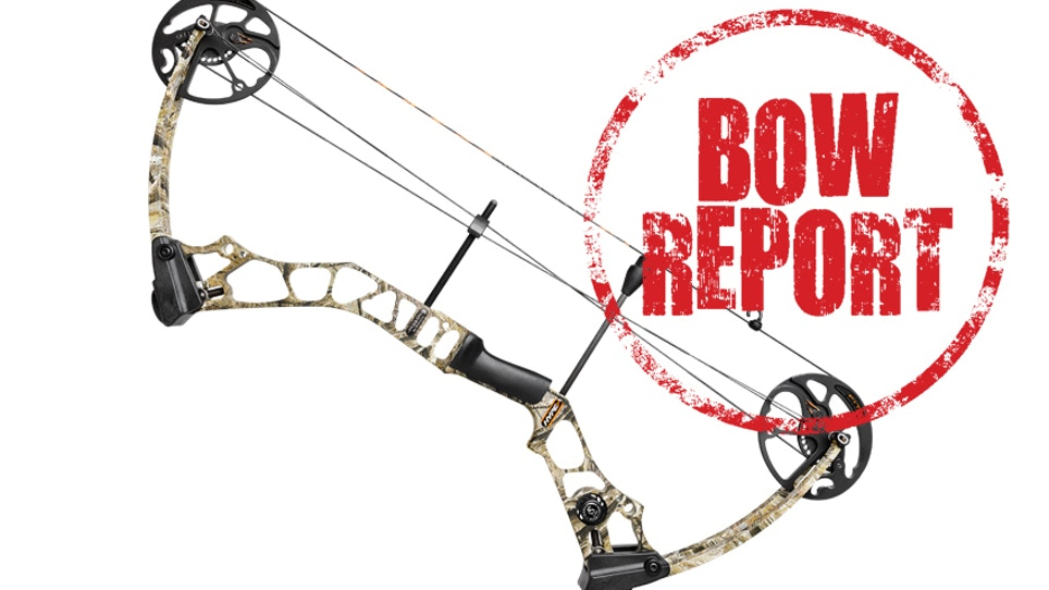 Bow Report: Mission Hype DT | Grand View Outdoors