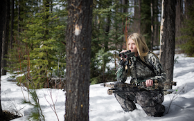 Top 10 Christmas Gifts For Your Hunting Wife
