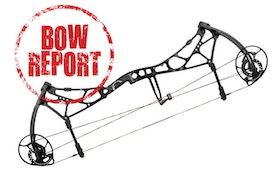 Bow Report: Bear Arena 34