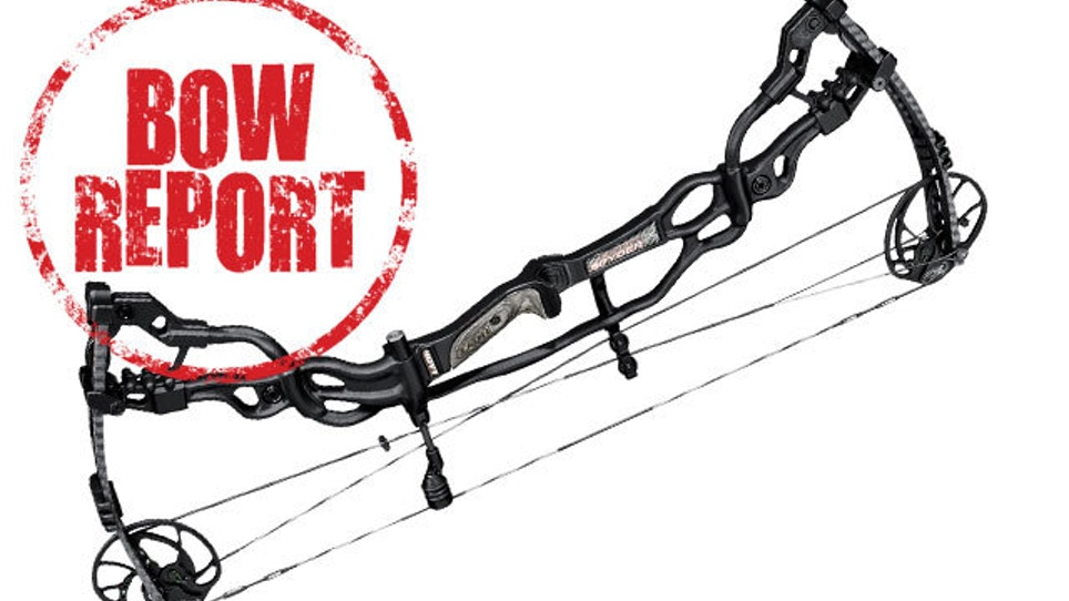 Bow Report: Hoyt Carbon Spyder Turbo