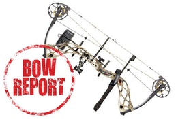 Bow Report: Bowtech Carbon Icon