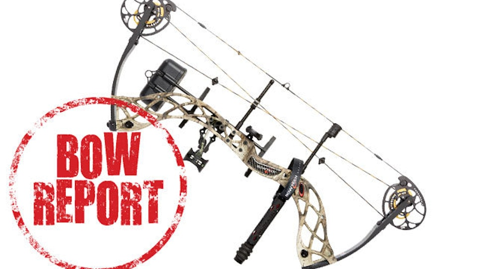 Bow Report: Bowtech Carbon Icon | Grand View Outdoors