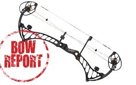 Bow Report: Bowtech Prodigy
