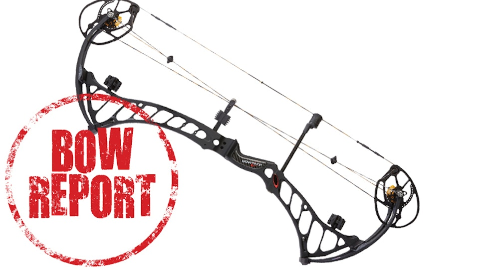Bow Report: Bowtech Prodigy | Grand View Outdoors