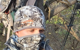 The Life Of A Bowhunter In Deer Season: Day 10