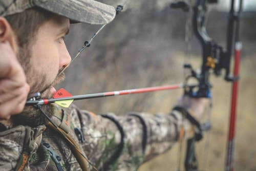 A regimented practice plan puts the onus on the bowhunter to constantly improve his or her accuracy skills.