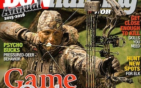 Check Out Bowhunting World's Annual North America Guide