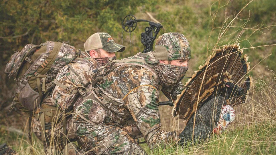 3 Western Turkey Lessons for Bowhunters