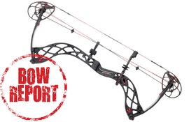 Bow Report: BOWTECH Carbon Overdrive