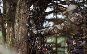 New for 2021: Bowtech Solution SD