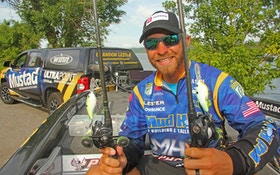 Bass Fishing Tips: Summer Crankbaits with Brandon Lester