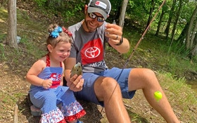 How to Help Kids Catch More Fish