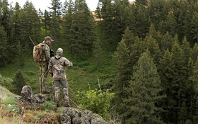 Browning, Leupold Offer Affordable Hunting Package