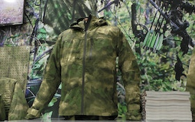 Browning Launches 'Hell's Canyon Speed Hunting' Apparel In A-TACS Camouflage