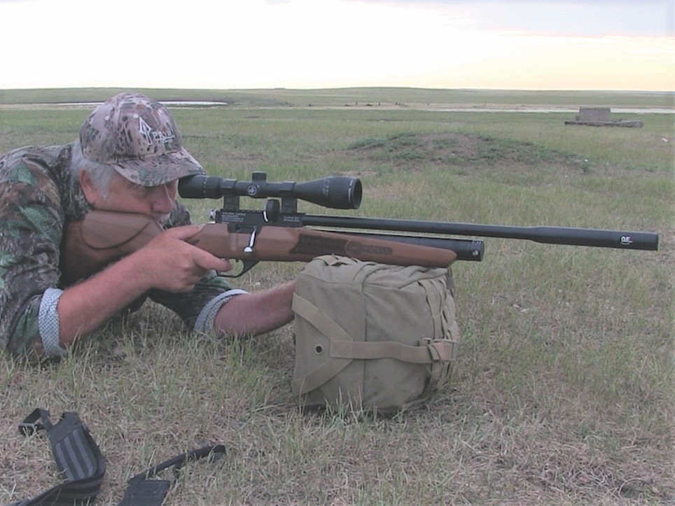 PCP Hunting Airguns on a Budget