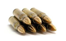 Ammunition Shortage Reaches Rural Alaska Stores