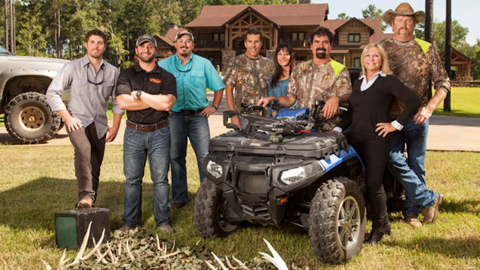 a e to debut new country buck realty show grand view outdoors