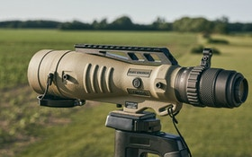 Bushnell LMSS2 Elite Tactical Spotting Scope