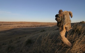 Why Trust Is a Crucial Component to Predator Hunting