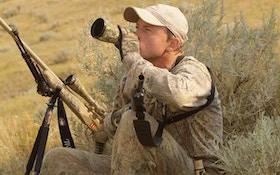 Predator Hunt Calving Grounds