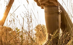 Whitetail Journal's Quick Look: 2018 Hunting Apparel and Boots