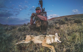 Proven Tips for Calling Call-Shy Coyotes