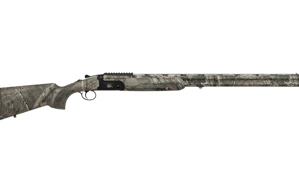 CZ Reaper Magnum