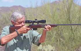 An In-depth Look at the CZ 527 Varmint Rifle for Predator Hunting