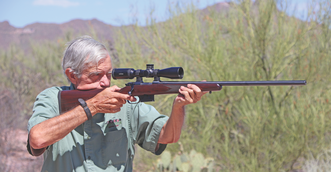 An In-depth Look at the CZ 527 Varmint Rifle for | Grand View Outdoors