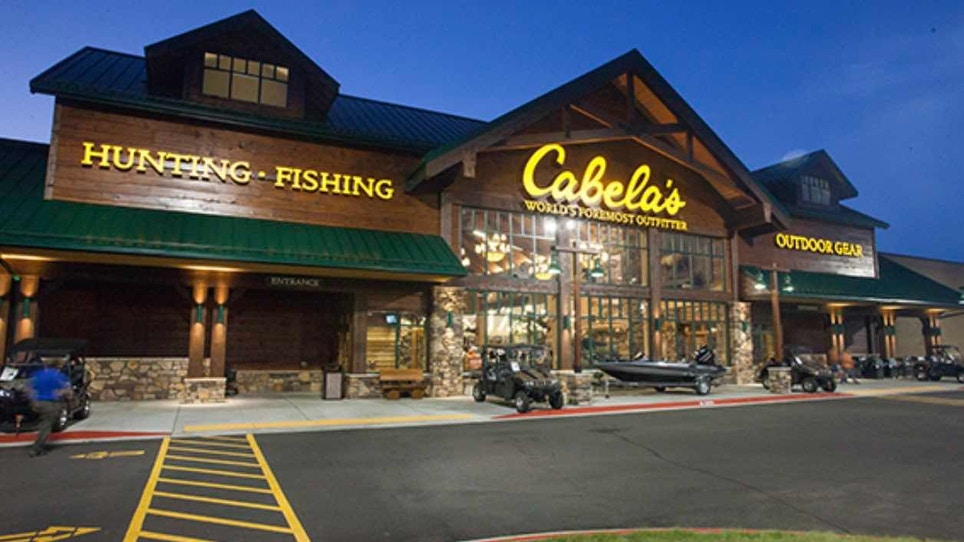 Bass Pro Shops Sells 11 Cabela's Stores for $324.3 Million