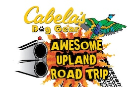 Cabela's Road Trip: Bagging Birds And Free Gear!
