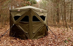 Pop-Up vs. Permanent Ground Blinds: Can You Have the Best of Both Worlds?