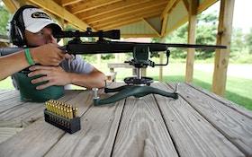 Kill More Predators With Solid Rifle Support