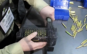 VIDEO: Caldwell's new AR-15 Mag Charger