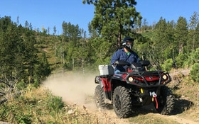 Review: 2019 Can-Am Outlander XT and Defender XT