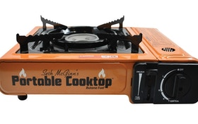 CanCooker Seth McGinn's Portable Cooktop