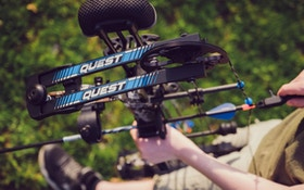 Bow Review: Quest Centec NXT