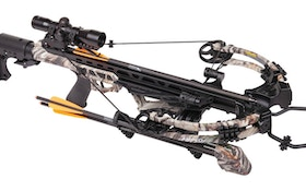CenterPoint Crossbows Amped 415 Crossbow Package