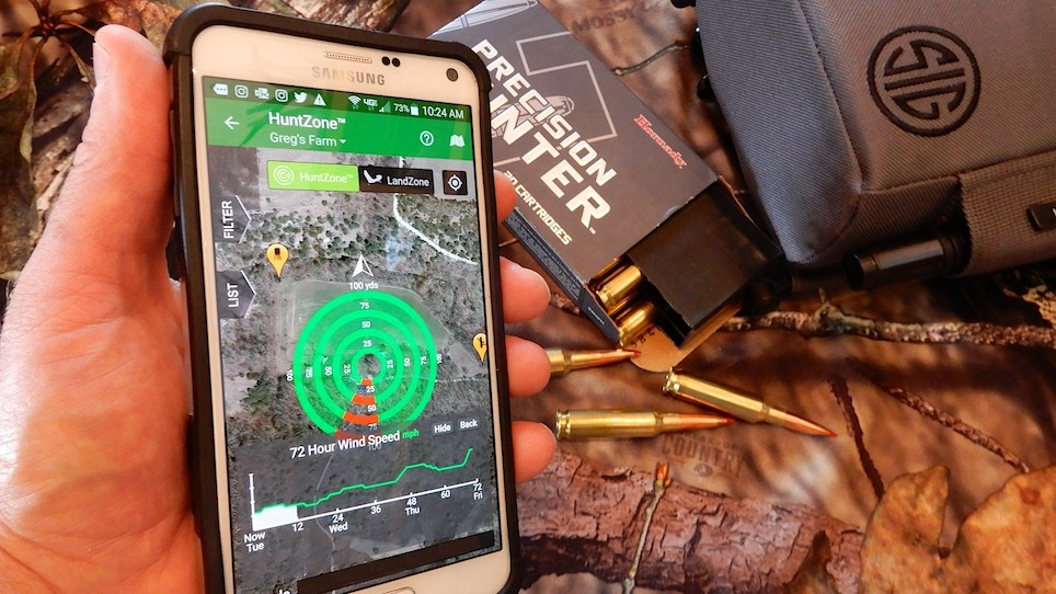 Rate Public Lands for Better Hunting Experiences