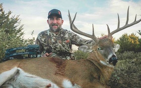 Remembering Classic Whitetail Rut Hunts