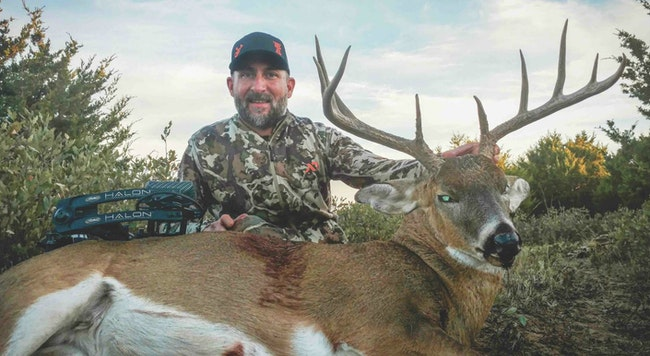 Remembering Classic Whitetail Rut Hunts